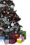 Decoraciones estacionales Imagen de archivo libre de regalías