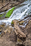 Decorah Iowa Waterfall Stock Photography