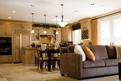Decoração interior Fotos de Stock Royalty Free