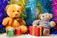 Decorate Christmas Stock Image