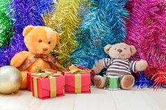 Decorate Christmas Royalty Free Stock Image