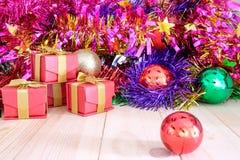 Decorate Christmas Stock Photo