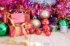 Decorate Christmas Stock Photos