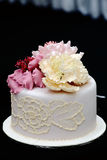 Decorated Cake Royalty Free Stock Images