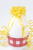 Decorated egg Royalty Free Stock Images