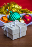 Decorated and gift Stock Image