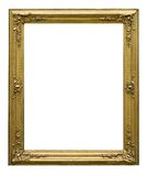 Decorated picture frame Stock Photo