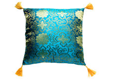 Decorated pillow Royalty Free Stock Images