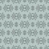 Decorated seamless background.Vector  pattern Stock Photos