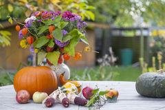 Free Decorated Table Stock Photo - 27299030