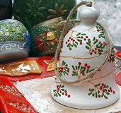 Decoratie 15 van Kerstmis Royalty-vrije Stock Afbeeldingen