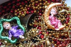 Decoratie Royalty-vrije Stock Afbeelding