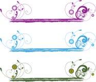 Decoratie Stock Afbeelding
