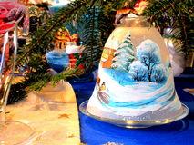 decoratie Royalty-vrije Stock Foto's