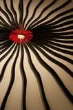 Decoratie van abstract art. Stock Afbeeldingen