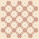 Decoratief Behang. vector illustratie