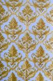 Decoratief behang Vector Illustratie