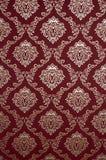 Decoratief behang stock illustratie
