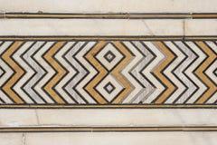 Decoratief detail Royalty-vrije Stock Afbeeldingen