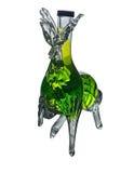 Decoratief flessenmannetje door Foxovsky Royalty-vrije Stock Afbeeldingen