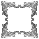 Decoratief Frame stock foto's
