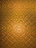 Decoratief glas Royalty-vrije Stock Afbeeldingen