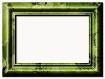 Decoratief kader Royalty-vrije Stock Afbeeldingen