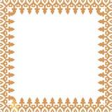 Decoratief kader Vector Stock Foto's