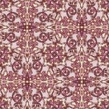 Decoratief naadloos patroon. Eps-8. Royalty-vrije Stock Foto