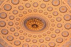 Decoratief plafond Royalty-vrije Stock Foto's
