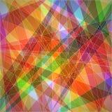 Decoratieve abstracte achtergrond vector illustratie
