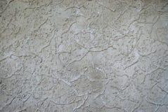Decoratieve concrete textuur Stock Afbeeldingen