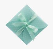 Decoratieve envelop Stock Fotografie
