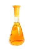 Decoratieve fles Royalty-vrije Stock Foto
