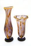 Decoratieve fles Stock Foto's