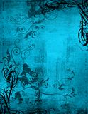 Decoratieve Grenzen Royalty-vrije Stock Afbeeldingen