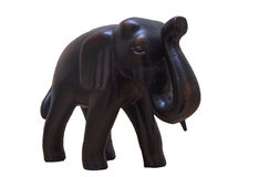 Decoratieve olifant royalty-vrije stock foto