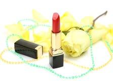 Decoratieve schoonheidsmiddelen Royalty-vrije Stock Afbeeldingen