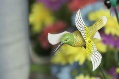 Decoratieve valse vogels Stock Foto's