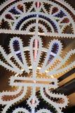 Decoratieve Verlichting Royalty-vrije Stock Fotografie