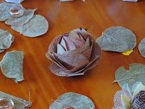 Decoratieve voorwerpen Stock Foto