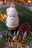 Decoratio рождественской елки Стоковое Изображение
