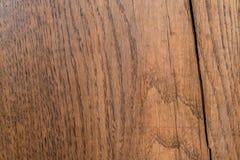 Decoratio natural velho e antigo excelente perfeito da superfície da madeira Foto de Stock Royalty Free