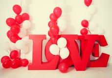 Decoration background. Valentine's day, weddings and other celebrations. Decoration background Royalty Free Stock Photos