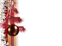 Decoration ball Royalty Free Stock Photography