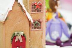Decoration cake Royalty Free Stock Photo