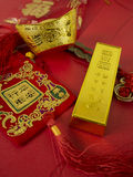 Decoration for Chinese new year Royalty Free Stock Photos