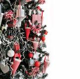 Decoration Christmas stock image