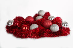 Decoration of Christmas Stock Image
