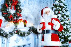 Decoration christmas Stock Images